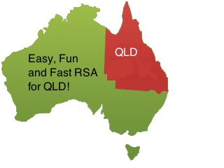 RSA Queensland Government Approved
