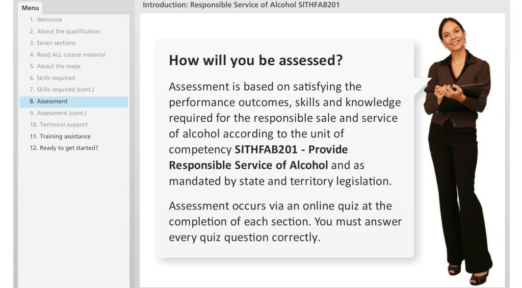 OnlineRSA_assessment