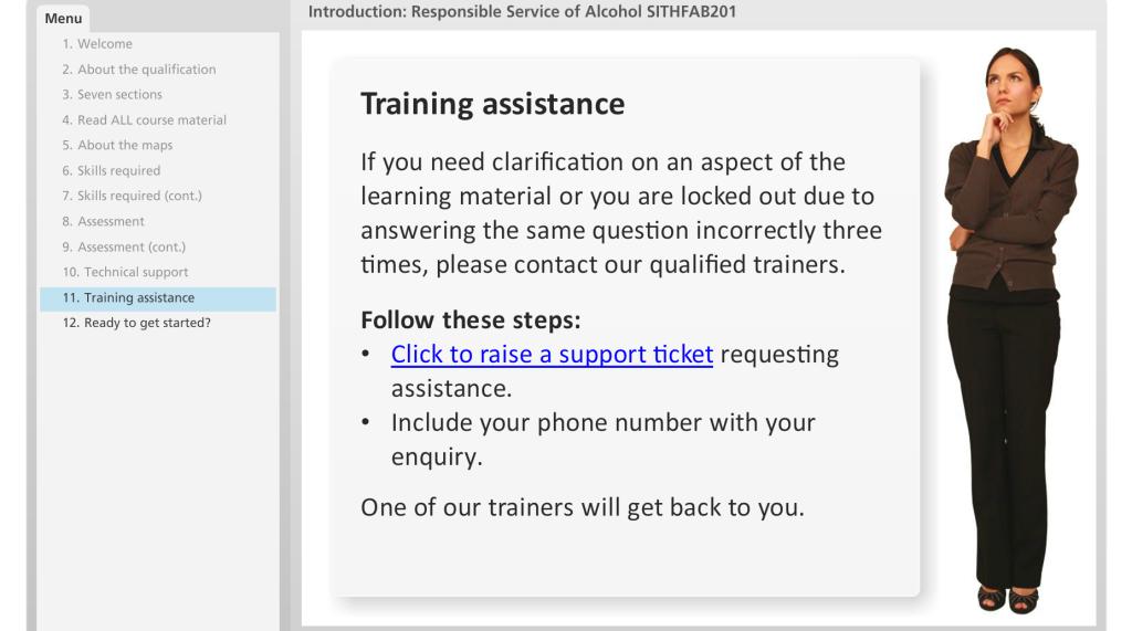 OnlineRSA_training